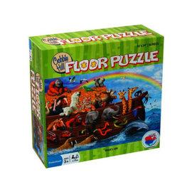 Floor Puzzle: Noah's Ark, 36 Pieces