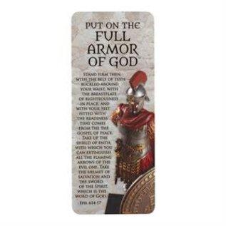 Bookcard - Armor of God