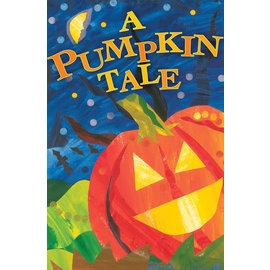 Good News Bulk Tracts: A Pumpkin Tale