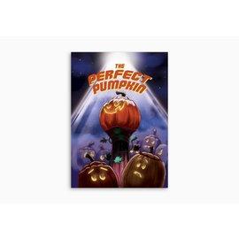 Good News Bulk Tracts: The Perfect Pumpkin