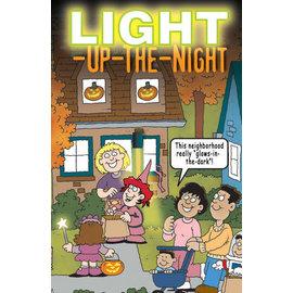 Good News Bulk Tracts: Light-up-the-Night