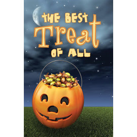 Good News Bulk Tracts: The Best Treat of All