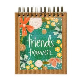Gift Book - Friends Forever, Easelbook