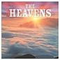 2021 Wall Calendar -  The Heavens
