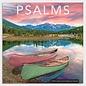 2021 Wall Calendar -  Psalms: Mountains
