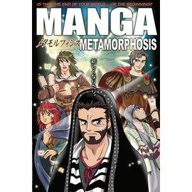 Manga #2: Metamorphosis