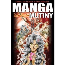 Manga #3: Mutiny