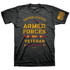 T-shirt - HF Veteran