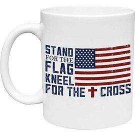 Mug - Stand for the Flag