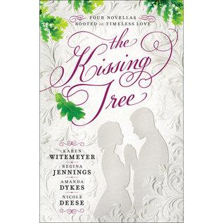 4-in-1: The Kissing Tree (Karen Witemeyer, Regina Jennings, Amanda Dykes, Nicole Deese), Paperback