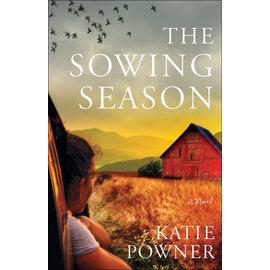 The Sowing Season (Katie Powner), Paperback