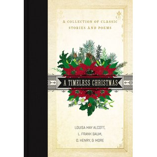 A Timeless Christmas, Hardcover