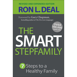 The Smart Stepfamily: 7 Steps to a Healthy Family (Ron L. Deal), Paperback