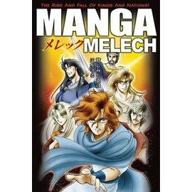 Manga #4: Melech