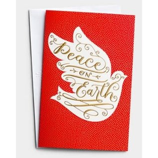 Christmas Boxed Cards: Peace on Earth