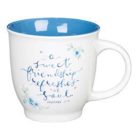 Mug - A Sweet Friendship