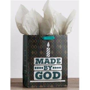 Gift Bag - Made by God, Medium