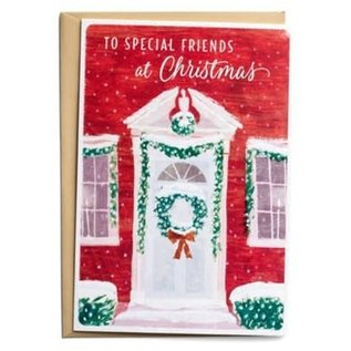 Christmas Boxed Cards: To Special Friends at Christmas