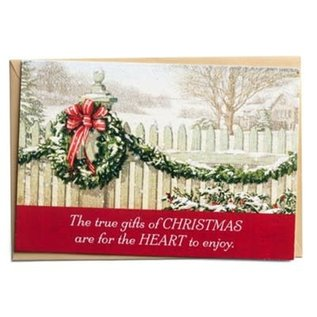 Christmas Boxed Cards: True Gifts of Christmas