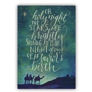 Christmas Boxed Cards: Bethlehem
