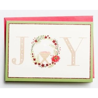 Christmas Boxed Cards: Joy