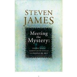 Meeting the Mystery: Seeing Jesus through the Eyes of the People He Met (Steven James), Paperback