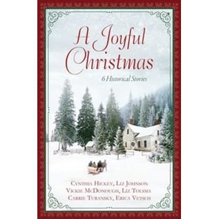 A Joyful Christmas: 6 Historical Stories, Paperback