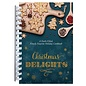 Christmas Delights: A Faith-Filled, Family Favorite Holiday Cookbook, Spiral-bound