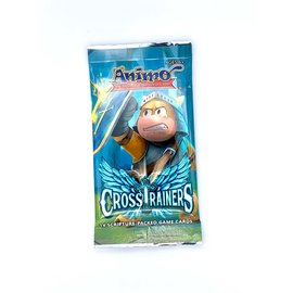 Animo Booster Pack: Cross Trainers