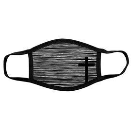 Face Mask: Cross (Seek)