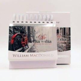 365 Inspiradoras Lecturas (William MacDonald)