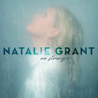 CD - No Stranger (Natalie Grant)