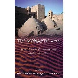 The Monastic Way (Hannah Ward, Jennifer Wild), Hardcover