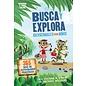 Busca y explora – Devocionales para niños (Seek & Explore Devotions for Kids), Paperback