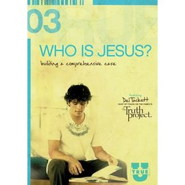 DVD - TrueU #3: Who is Jesus? (Focus on the Family)