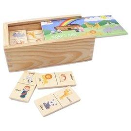 Noah's Ark Dominoes