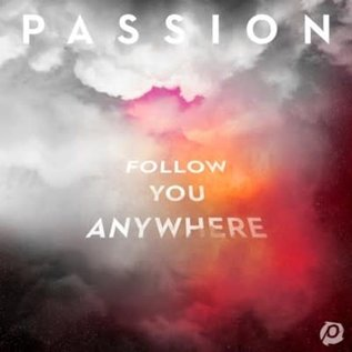 CD - Follow You Anywhere (Passion)