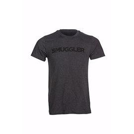 T-shirt - Bible Smuggler