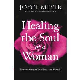 Healing the Soul of a Woman (Joyce Meyer), Paperback