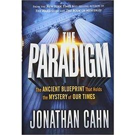 The Paradigm (Jonathan Cahn), Hardcover