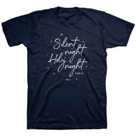 T-shirt - Silent Night (Christmas 2020)