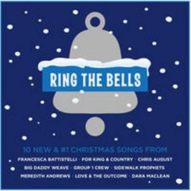 CD - Ring the Bells