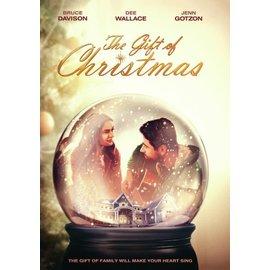 DVD - The Gift of Christmas