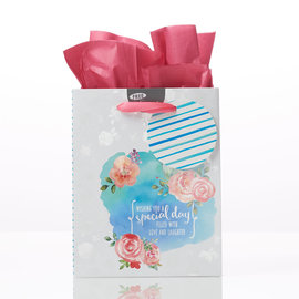 Gift Bag - Special Day, Small
