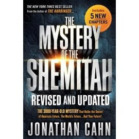 The Mystery of the Shemitah (Jonathan Cahn), Paperback