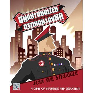 Game - Unauthorized