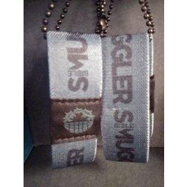 """Wristband - Bible Smuggler (6.25"""")"""