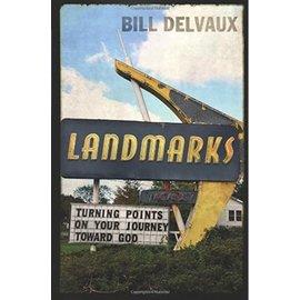 Landmarks (Bill Delvaux), Paperback