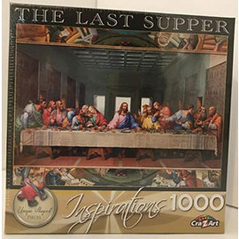 Puzzle - The Last Supper