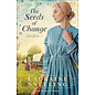 COMING JUNE 2021 Leah's Garden #1: The Seeds of Change, Large Print (Lauraine Snelling), Paperback